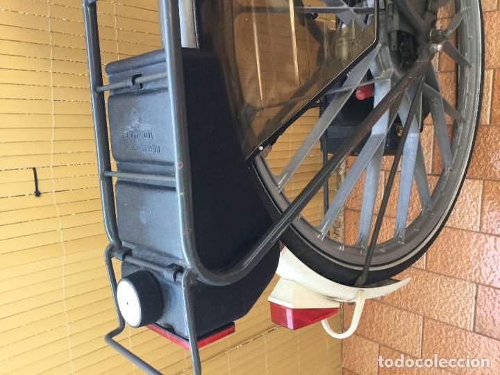 Motos: BICICLETA SPARTA -HOLANDESA-CON MOTOR - Foto 7 - 189761056