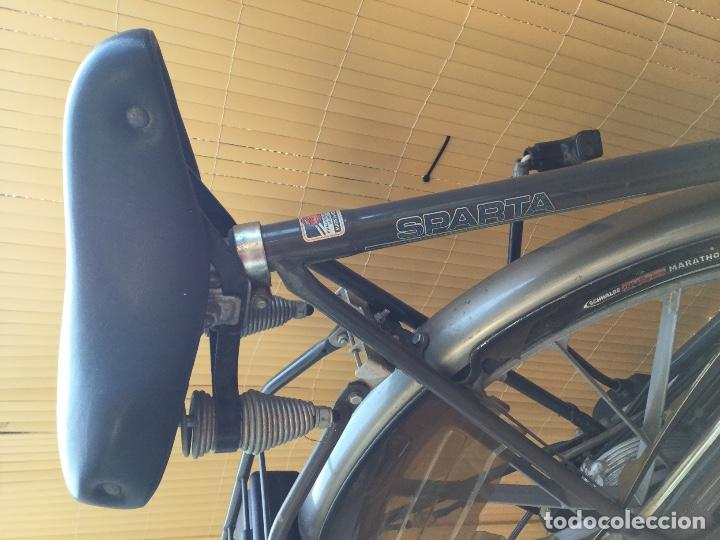 Motos: BICICLETA SPARTA -HOLANDESA-CON MOTOR - Foto 8 - 189761056