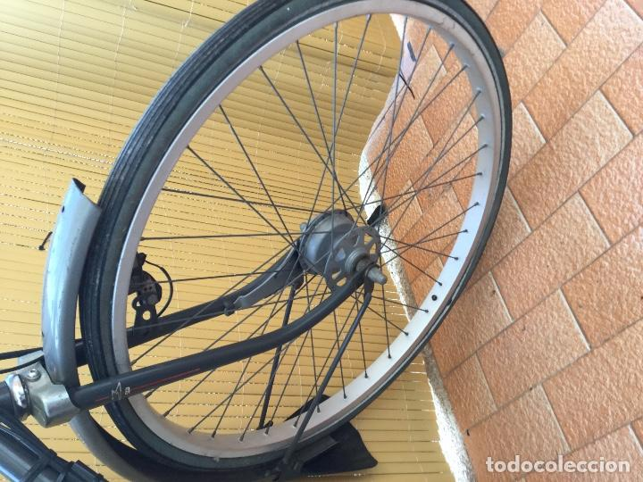 Motos: BICICLETA SPARTA -HOLANDESA-CON MOTOR - Foto 12 - 189761056