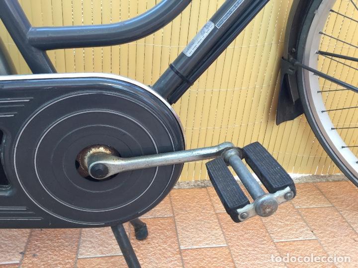 Motos: BICICLETA SPARTA -HOLANDESA-CON MOTOR - Foto 14 - 189761056