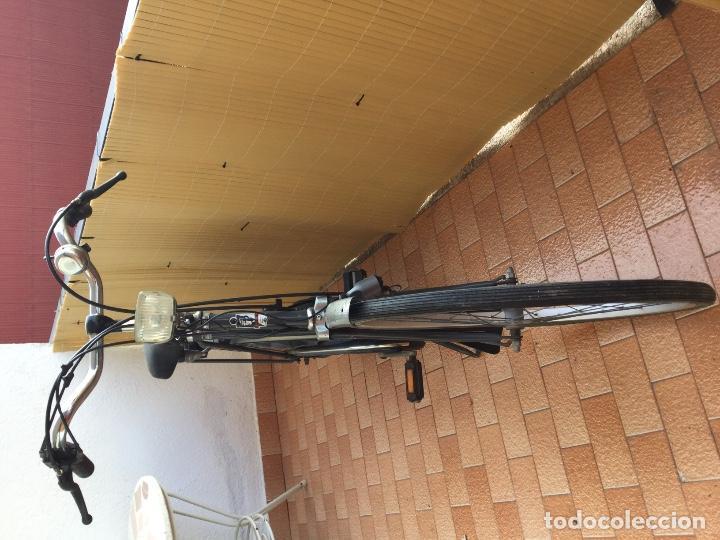 Motos: BICICLETA SPARTA -HOLANDESA-CON MOTOR - Foto 17 - 189761056