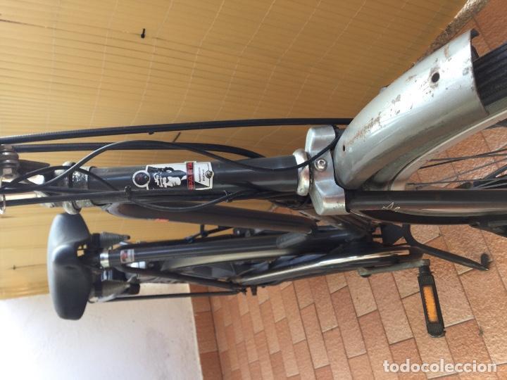 Motos: BICICLETA SPARTA -HOLANDESA-CON MOTOR - Foto 18 - 189761056