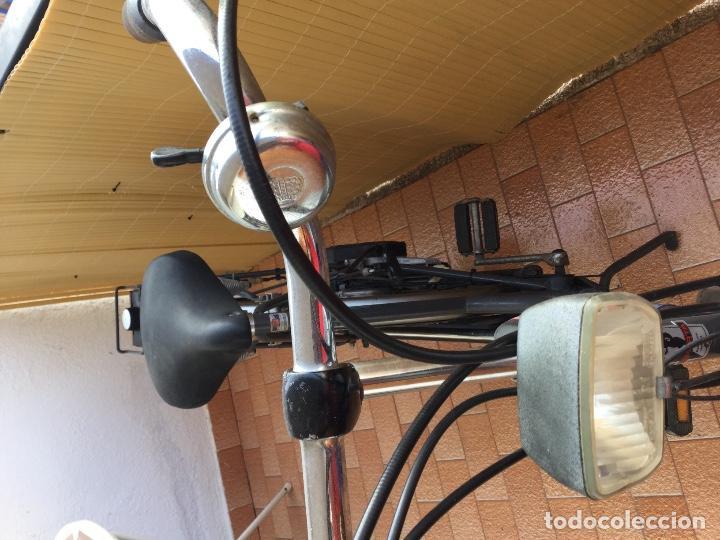 Motos: BICICLETA SPARTA -HOLANDESA-CON MOTOR - Foto 19 - 189761056
