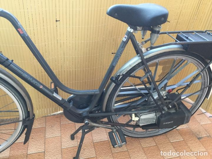 Motos: BICICLETA SPARTA -HOLANDESA-CON MOTOR - Foto 21 - 189761056