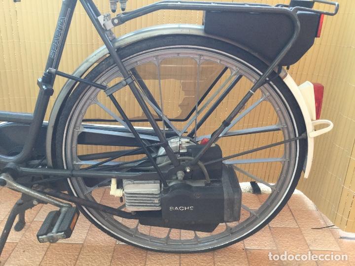Motos: BICICLETA SPARTA -HOLANDESA-CON MOTOR - Foto 22 - 189761056