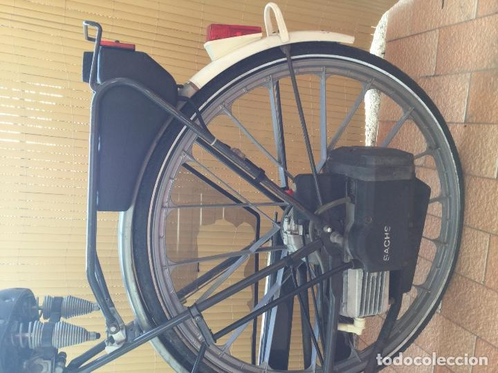 Motos: BICICLETA SPARTA -HOLANDESA-CON MOTOR - Foto 23 - 189761056