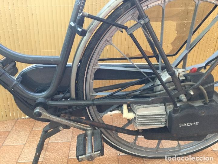 Motos: BICICLETA SPARTA -HOLANDESA-CON MOTOR - Foto 24 - 189761056