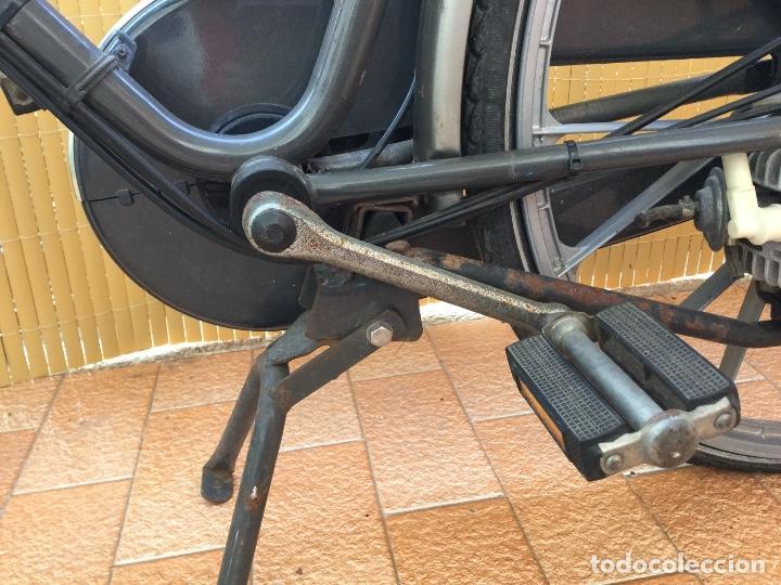 Motos: BICICLETA SPARTA -HOLANDESA-CON MOTOR - Foto 25 - 189761056