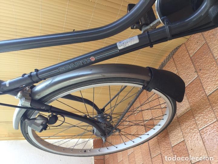 Motos: BICICLETA SPARTA -HOLANDESA-CON MOTOR - Foto 26 - 189761056