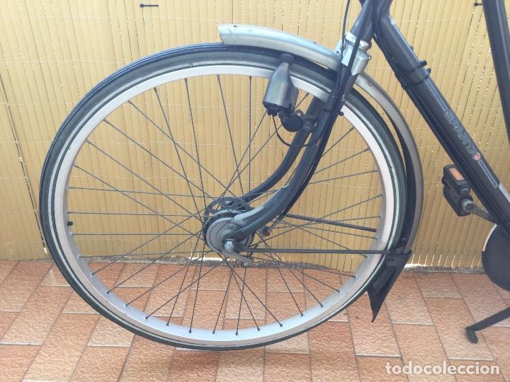 Motos: BICICLETA SPARTA -HOLANDESA-CON MOTOR - Foto 27 - 189761056