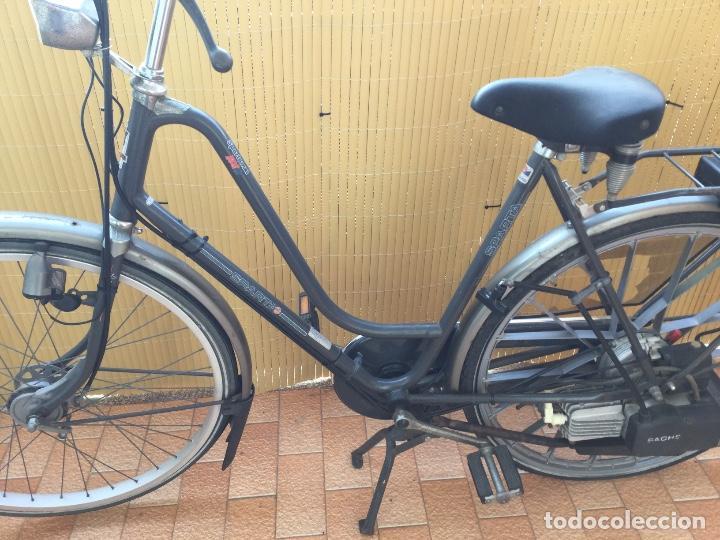 Motos: BICICLETA SPARTA -HOLANDESA-CON MOTOR - Foto 28 - 189761056