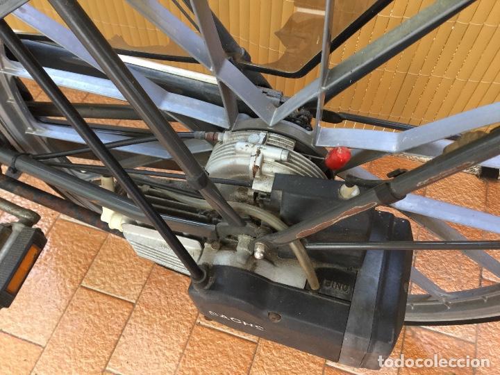 Motos: BICICLETA SPARTA -HOLANDESA-CON MOTOR - Foto 31 - 189761056
