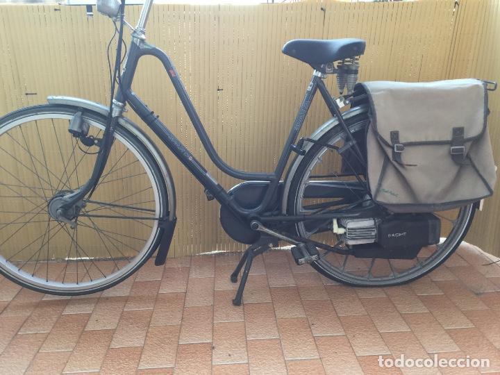 Motos: BICICLETA SPARTA -HOLANDESA-CON MOTOR - Foto 33 - 189761056