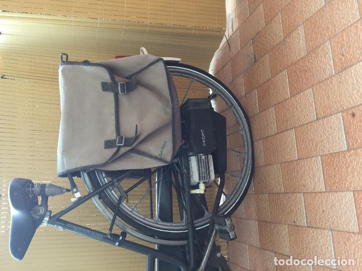 Motos: BICICLETA SPARTA -HOLANDESA-CON MOTOR - Foto 34 - 189761056