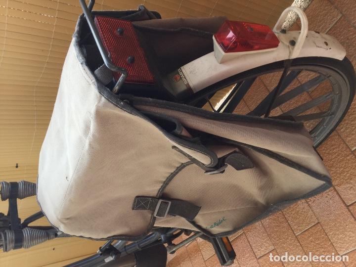 Motos: BICICLETA SPARTA -HOLANDESA-CON MOTOR - Foto 35 - 189761056