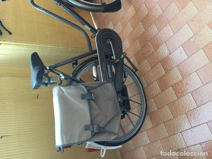 Motos: BICICLETA SPARTA -HOLANDESA-CON MOTOR - Foto 37 - 189761056