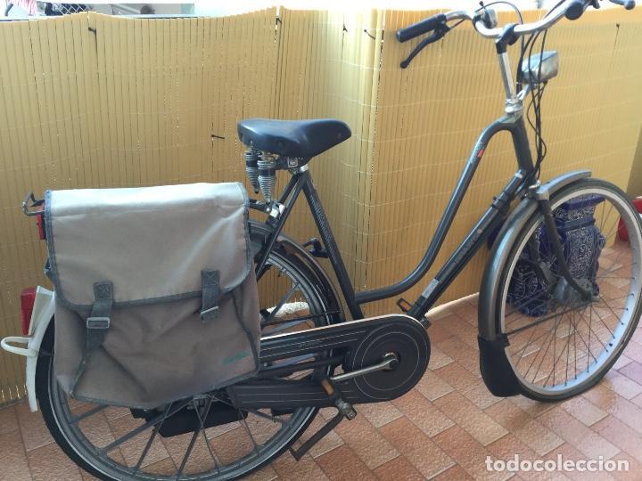 Motos: BICICLETA SPARTA -HOLANDESA-CON MOTOR - Foto 38 - 189761056
