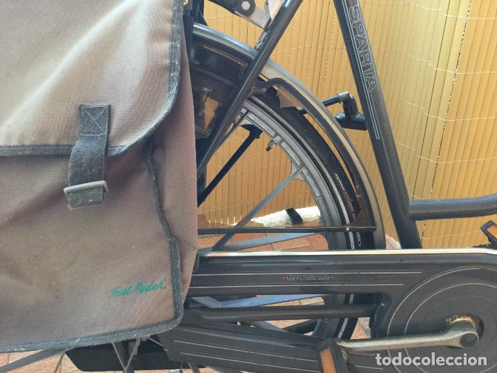 Motos: BICICLETA SPARTA -HOLANDESA-CON MOTOR - Foto 39 - 189761056