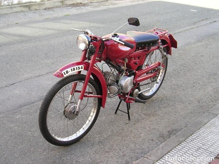 Motos: Moto Guzzi Cardelino - Foto 3 - 190600843