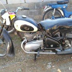 Motos: PEUGEOT MOVESA. Lote 191713155