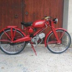 Motos: GUZZI 49 CC. Lote 194143107