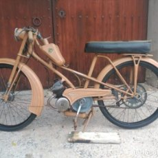 Motos: MOBYLETTE . Lote 194143313