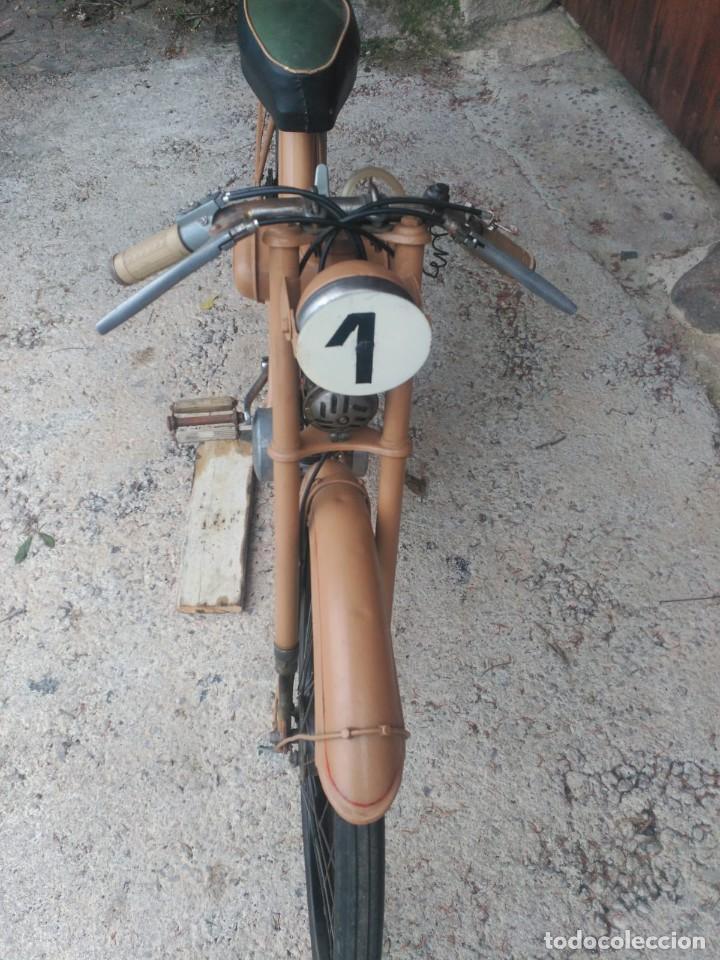 Motos: Mobylette - Foto 4 - 194143313