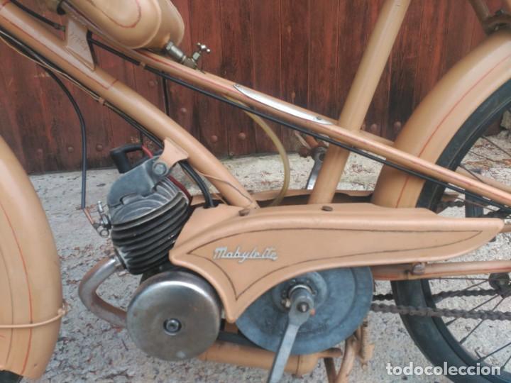 Motos: Mobylette - Foto 6 - 194143313