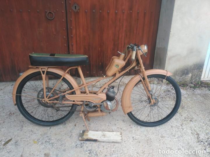 Motos: Mobylette - Foto 8 - 194143313