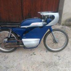 Motos: DUCSON S12 ESPECIAL. Lote 194143642