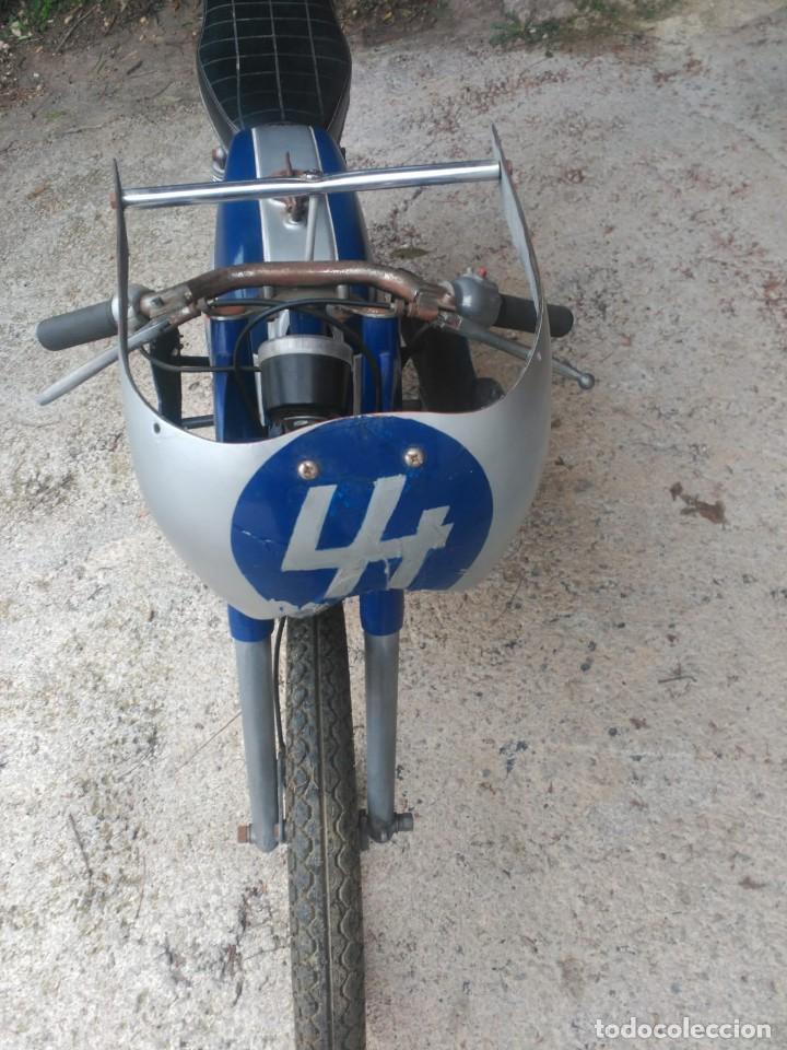 Motos: Ducson S12 especial - Foto 3 - 268606864