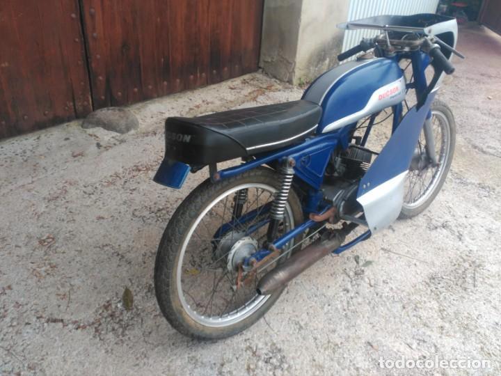 Motos: Ducson S12 especial - Foto 4 - 268606864
