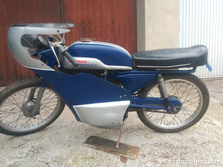Motos: Ducson S12 especial - Foto 5 - 268606864