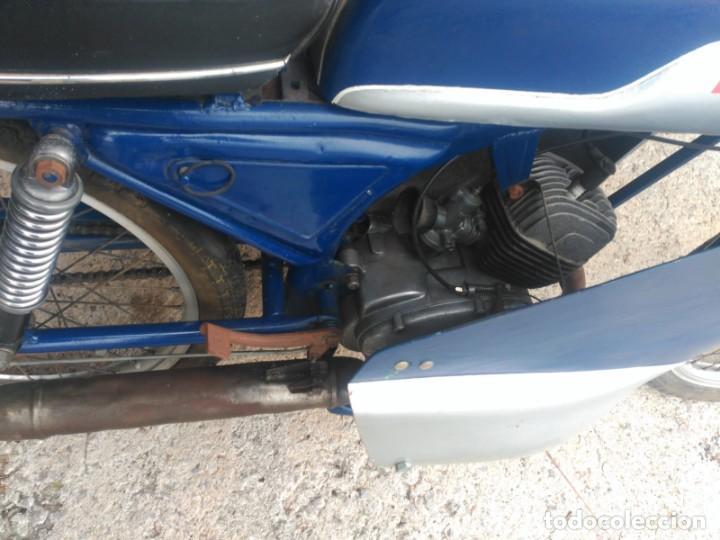 Motos: Ducson S12 especial - Foto 6 - 268606864