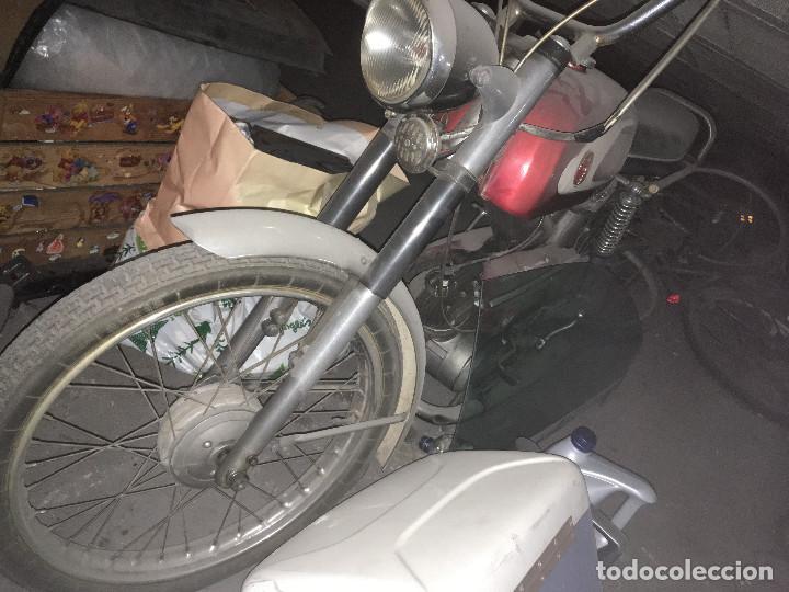 Motos: Derbi Antorcha - Foto 2 - 195137573
