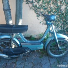 Motos: VESPINO SC. Lote 195330120