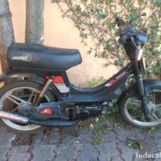 Motos: SUZUKI MAXI. Lote 195330486