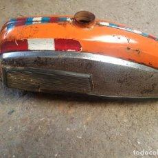 Motos: MOBILETE GAC. Lote 196196966