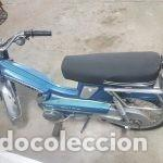 Motos: Ciclomotor mobilett en perfecto estado - Foto 2 - 199186036