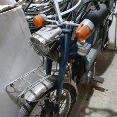 Motos: CICLOMOTOR MOBILETT EN PERFECTO ESTADO. Lote 199186036