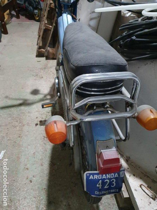 Motos: Ciclomotor mobilett en perfecto estado - Foto 6 - 199186036