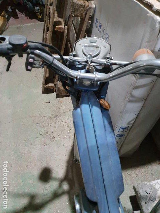 Motos: Ciclomotor mobilett en perfecto estado - Foto 7 - 199186036