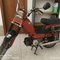 Motos: PUCH. Lote 206354007