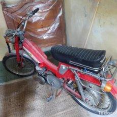Motos: MOBYLETTE, PARA PIEZAS.. Lote 206802513