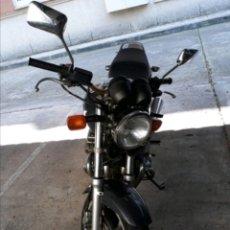 Motos: HONDA CB 750. Lote 206824531