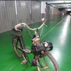 Motos: MOTO VELOSOLEX AÑOS 50-60. Lote 207117453