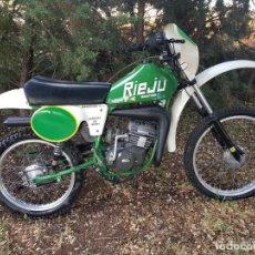 Motos: RIEJU MARATHON 50. Lote 210252246