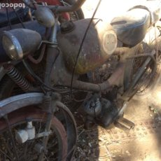 Motos: MOTOCICLETA SACHS. Lote 210419458