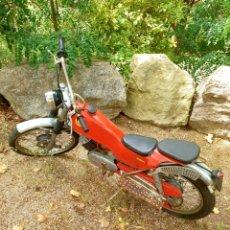 Motos: MONTESA COTA 25 BIPLAZA. Lote 210641880