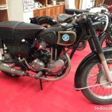 Motos: AJS 350CC. Lote 210998859